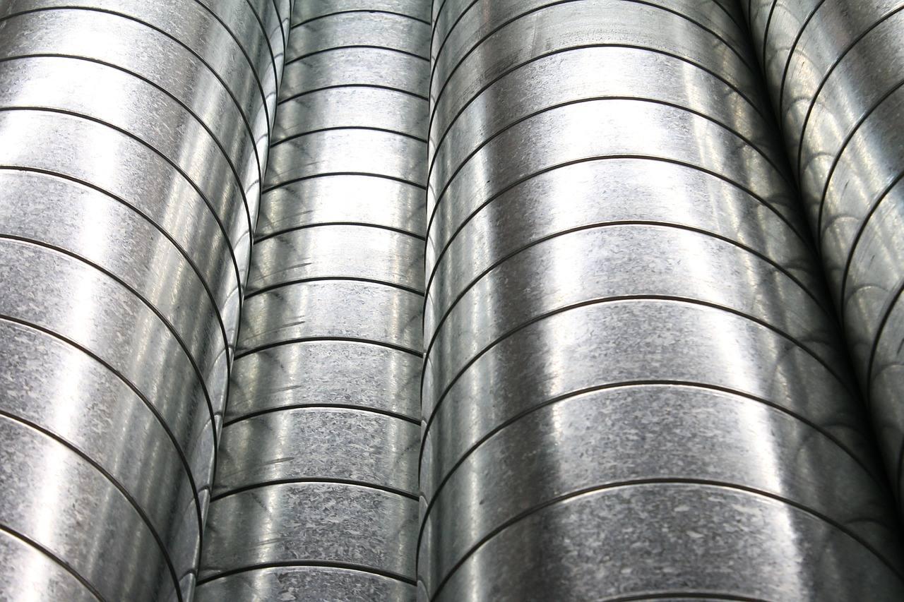 I sistemi industriali di aspirazione polveri a rendimento più elevato