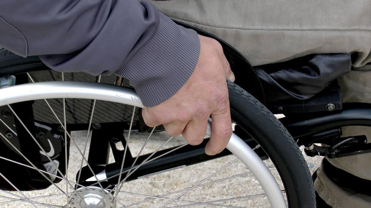 In casa mia: il disabile e il rispetto di sè