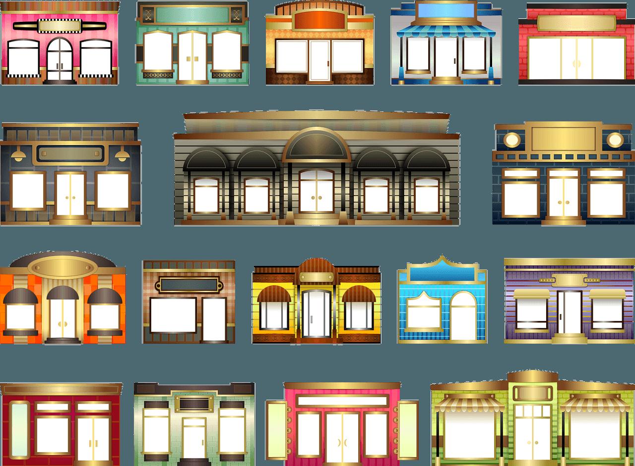 Porte e finestre: quali sono i migliori materiali?