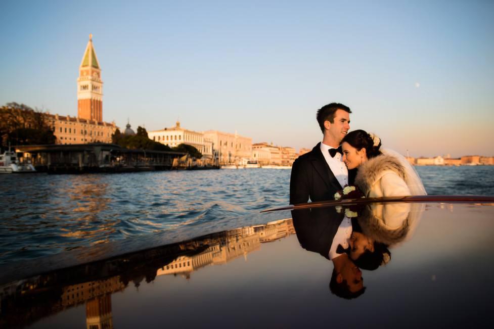 Come si sceglie il fotografo per il proprio matrimonio
