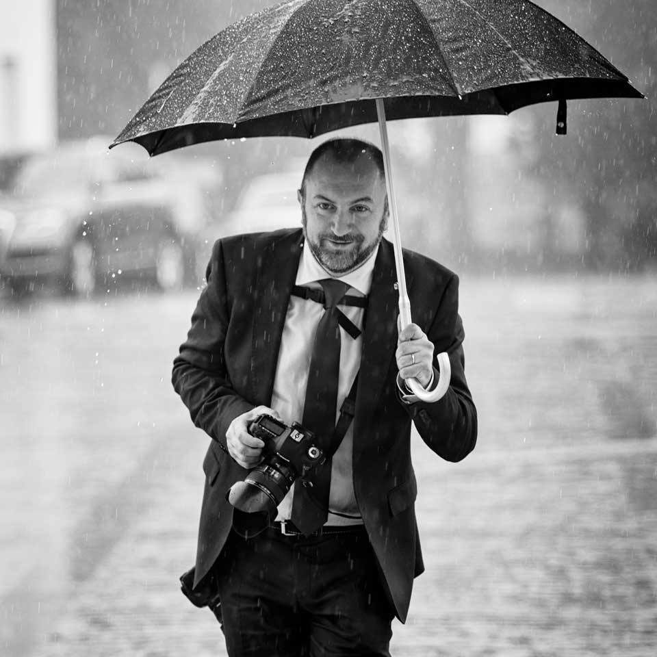 Cambia il mondo dei matrimoni, cambia il lavoro del fotografo