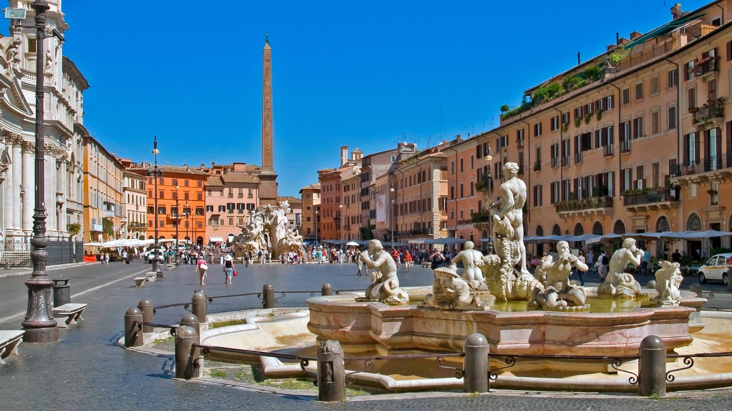 Gli eventi dell'estate: una Roma cittadina
