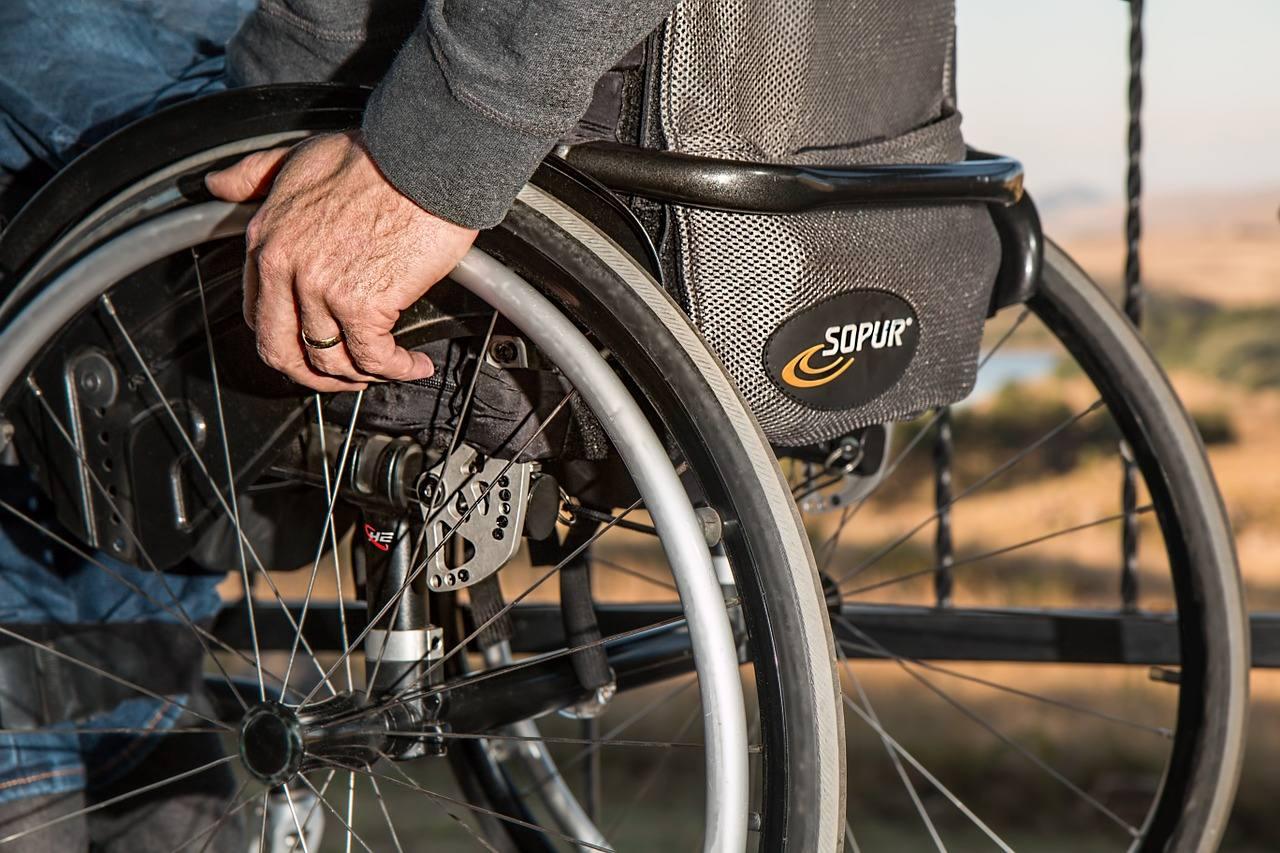 I diritti dei disabili : una partita ancora aperta