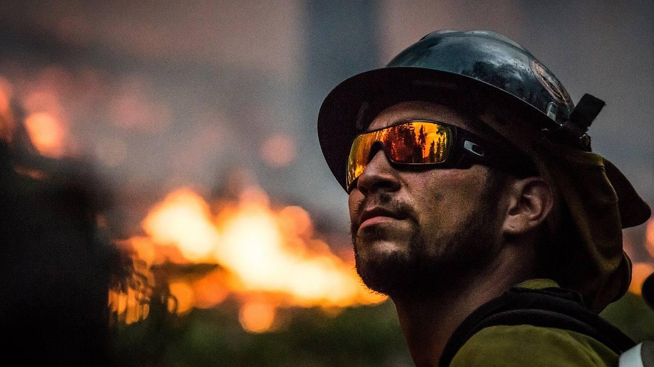 Proteggersi dagli incendi: la ricarica estintori